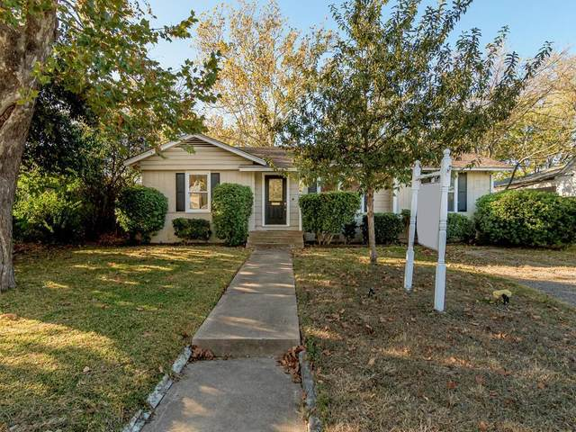 5902 Laird Dr, Austin, TX 78757 (#9968475) :: Lauren McCoy with David Brodsky Properties