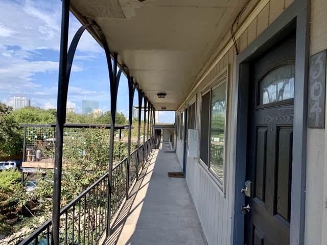 1202 Newning Ave #304, Austin, TX 78704 (#9968715) :: Ana Luxury Homes