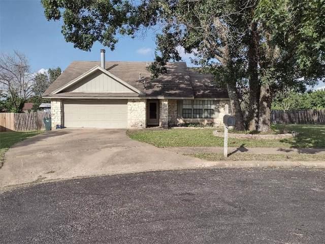 3702 Hillside Cv, Round Rock, TX 78681 (#9968969) :: Papasan Real Estate Team @ Keller Williams Realty
