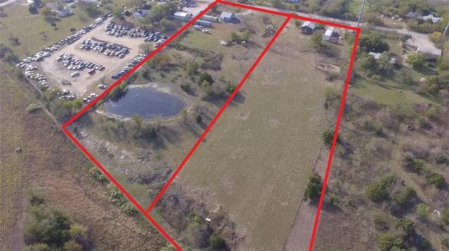 0 E Yager Ln, Manor, TX 78653 (#9970358) :: Papasan Real Estate Team @ Keller Williams Realty