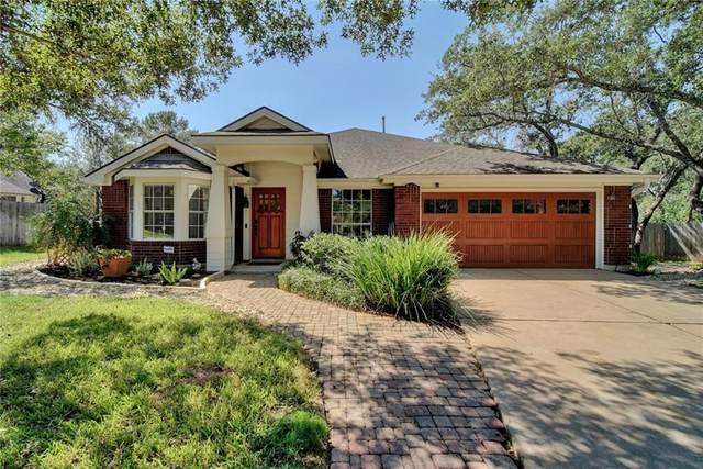 3810 Standfield Ct, Austin, TX 78732 (#9971332) :: Papasan Real Estate Team @ Keller Williams Realty
