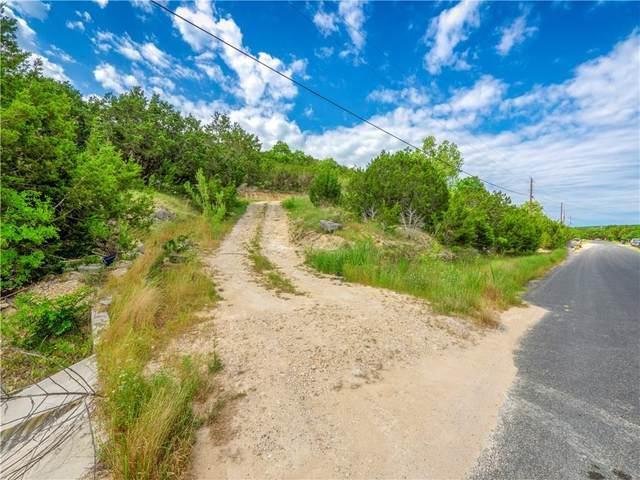 21311 Creekside Dr, Leander, TX 78641 (MLS #9971362) :: Vista Real Estate