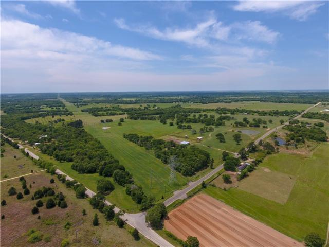 00 County Road 481, Thrall, TX 76578 (#9971504) :: Watters International
