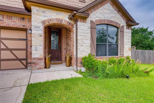 169 Pomegranate Cv, Kyle, TX 78640 (#9971716) :: Zina & Co. Real Estate