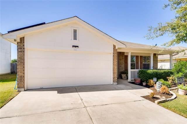 206 Old Peak Rd, Georgetown, TX 78626 (#9971798) :: The Perry Henderson Group at Berkshire Hathaway Texas Realty