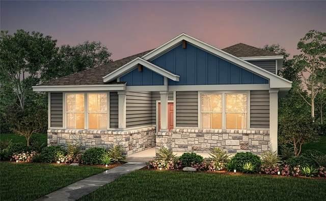 2724 Sage Ranch Dr, Leander, TX 78641 (#9971800) :: Papasan Real Estate Team @ Keller Williams Realty
