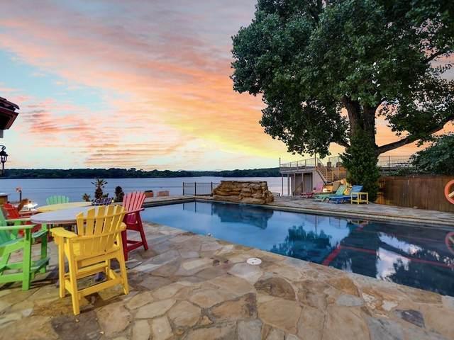 136 Hidden Oaks Dr, Kingsland, TX 78639 (#9972013) :: Papasan Real Estate Team @ Keller Williams Realty