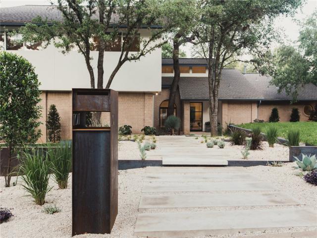 1101 Silver Hill Dr, Austin, TX 78746 (#9972598) :: Papasan Real Estate Team @ Keller Williams Realty