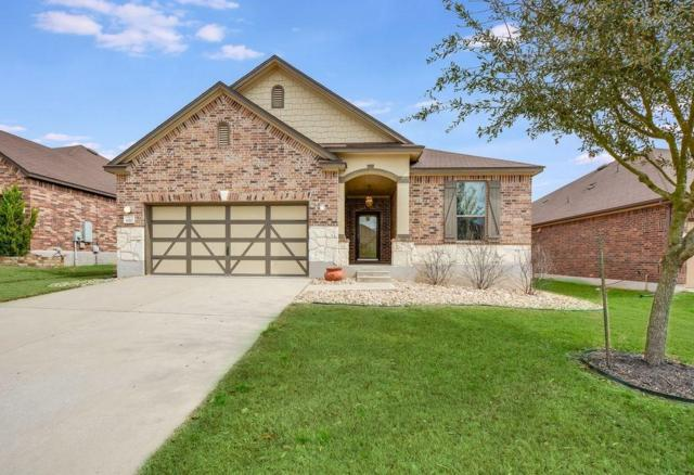 1117 Renaissance Trl, Round Rock, TX 78665 (#9972670) :: Zina & Co. Real Estate