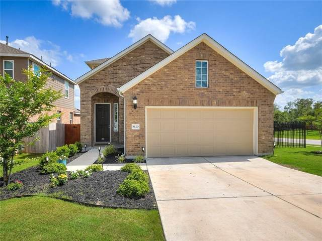 8120 Prairie Rye Dr, Lago Vista, TX 78645 (#9973236) :: Papasan Real Estate Team @ Keller Williams Realty