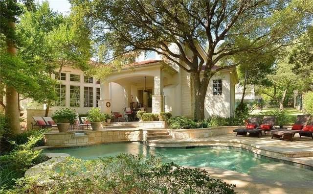 8208 Scenic Ridge Cv, Austin, TX 78735 (#9973516) :: Papasan Real Estate Team @ Keller Williams Realty