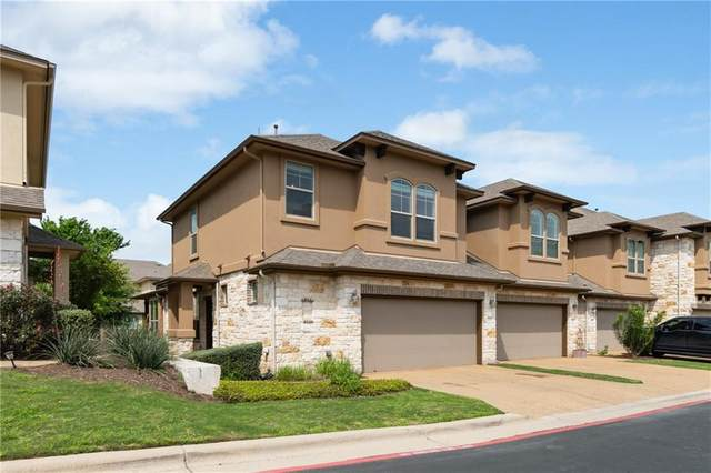 14001 Avery Ranch Blvd #2601, Austin, TX 78717 (#9973705) :: RE/MAX Capital City