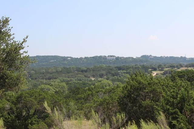 7200 Celebration Ct, Lago Vista, TX 78645 (#9974267) :: Papasan Real Estate Team @ Keller Williams Realty
