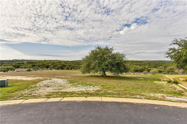 1100 Majestic Hills Blvd, Spicewood, TX 78669 (#9974880) :: Front Real Estate Co.