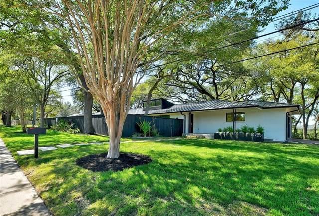 2725 Barton Skwy, Austin, TX 78704 (#9975176) :: Papasan Real Estate Team @ Keller Williams Realty