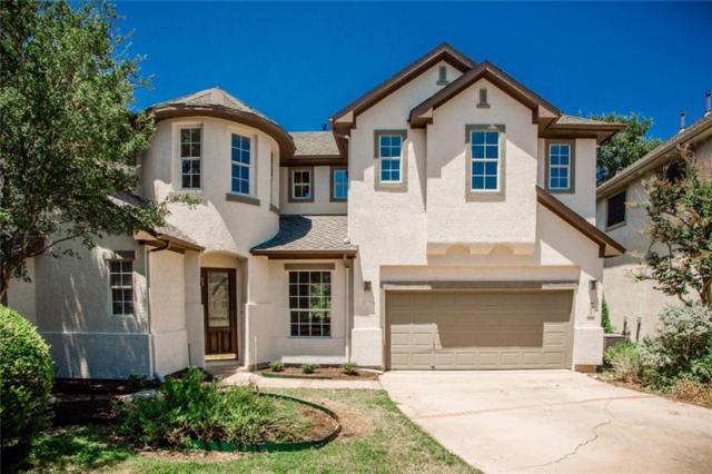 3820 Gaines Ct, Austin, TX 78735 (#9975408) :: Papasan Real Estate Team @ Keller Williams Realty