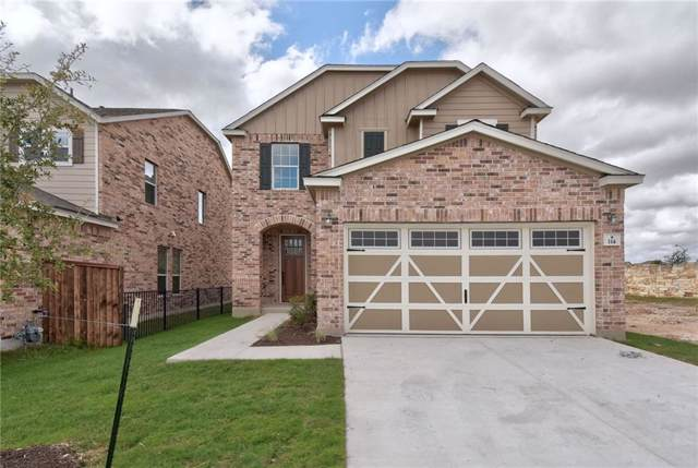 114 Danish Dr, Hutto, TX 78634 (#9975556) :: The Perry Henderson Group at Berkshire Hathaway Texas Realty