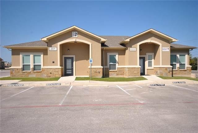 1000 Gattis School #330, Round Rock, TX 78664 (#9975565) :: Realty Executives - Town & Country
