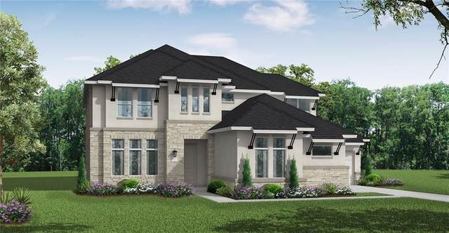 6701 Adventures Pl, Jonestown, TX 78645 (#9975753) :: Papasan Real Estate Team @ Keller Williams Realty