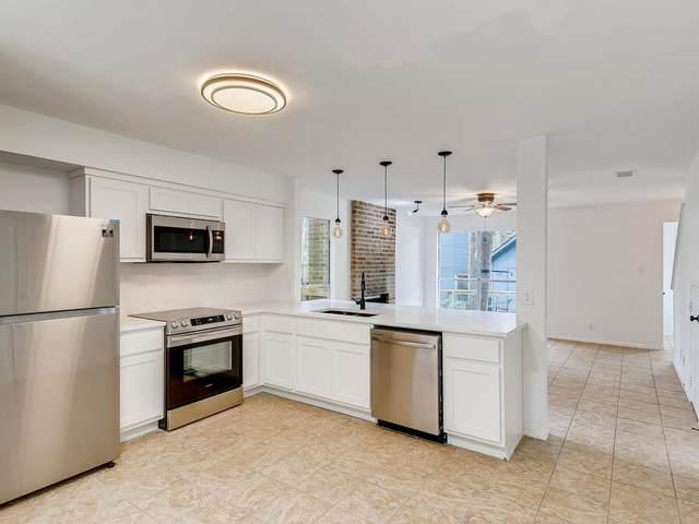 1713 Waterloo Trl B, Austin, TX 78704 (MLS #9976254) :: Vista Real Estate