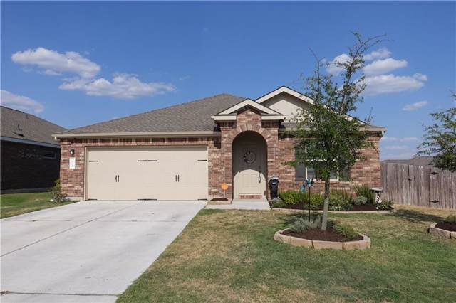 2100 Littleton Dr, Leander, TX 78641 (#9976355) :: The Perry Henderson Group at Berkshire Hathaway Texas Realty