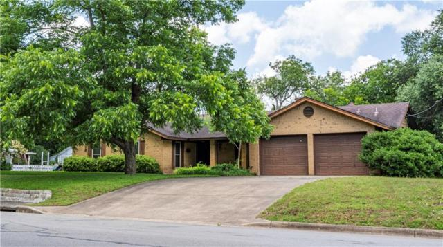 1910 Main St, Bastrop, TX 78602 (#9977441) :: The Heyl Group at Keller Williams
