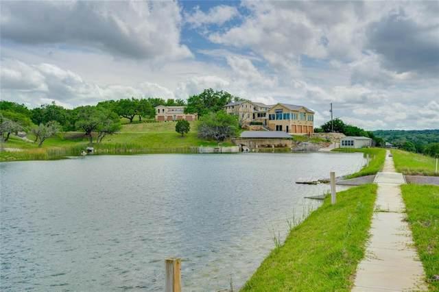 4010 Bell Springs Rd, Dripping Springs, TX 78620 (#9978205) :: Watters International
