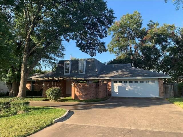 7304 Geneva Dr, Austin, TX 78723 (#9979896) :: Papasan Real Estate Team @ Keller Williams Realty