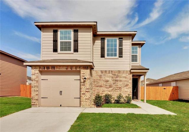 651 Yearwood Ln, Jarrell, TX 76537 (#9980374) :: Papasan Real Estate Team @ Keller Williams Realty