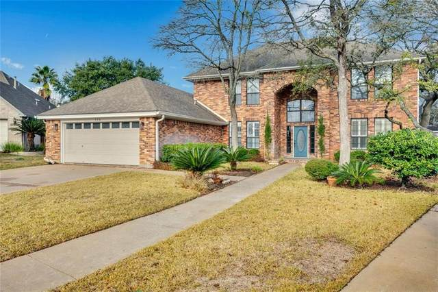 908 Rock Spring Cv, Round Rock, TX 78681 (#9981132) :: Lauren McCoy with David Brodsky Properties