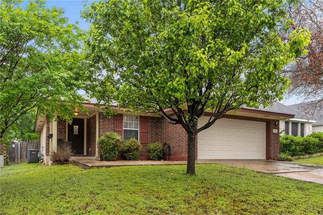 1508 Greening Way, Leander, TX 78641 (#9981168) :: Watters International
