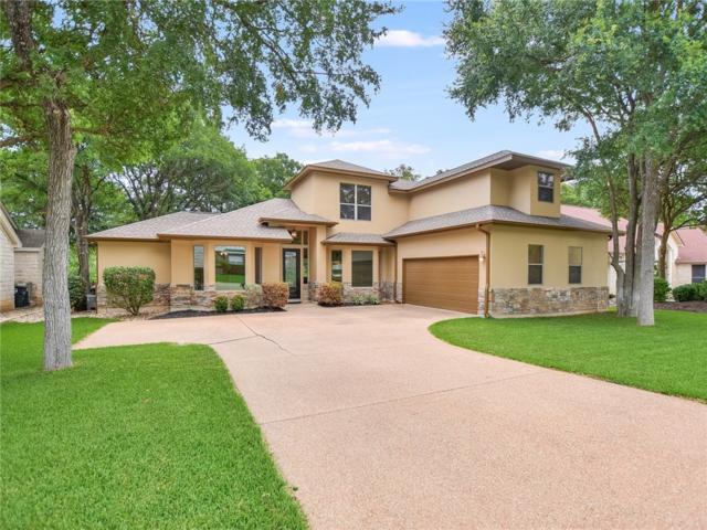 30215 Oak Tree Dr, Georgetown, TX 78628 (#9981980) :: Papasan Real Estate Team @ Keller Williams Realty