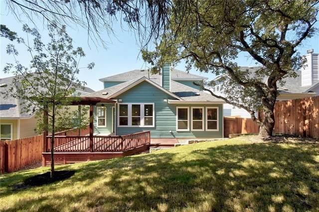 13010 Armaga Springs Rd, Austin, TX 78727 (#9983186) :: Papasan Real Estate Team @ Keller Williams Realty