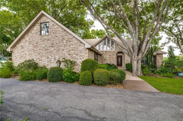 24 Fairview Dr, Round Rock, TX 78665 (#9983543) :: The Smith Team