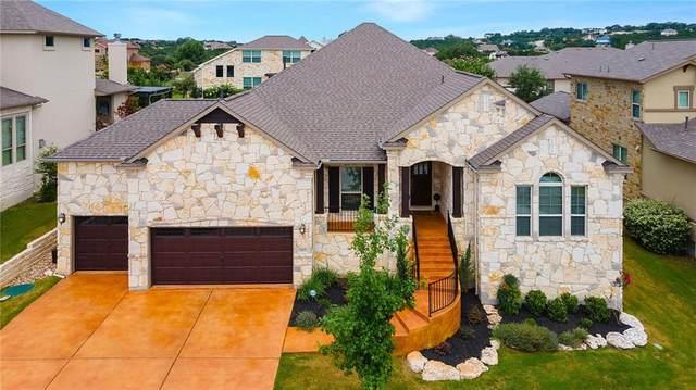 2413 Legend Trl, Leander, TX 78641 (#9984079) :: Papasan Real Estate Team @ Keller Williams Realty