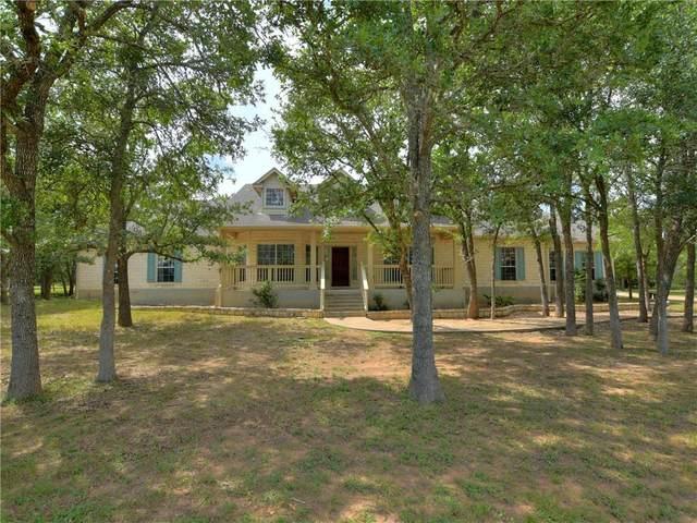 136 Territory Dr, Bastrop, TX 78602 (#9984109) :: Papasan Real Estate Team @ Keller Williams Realty