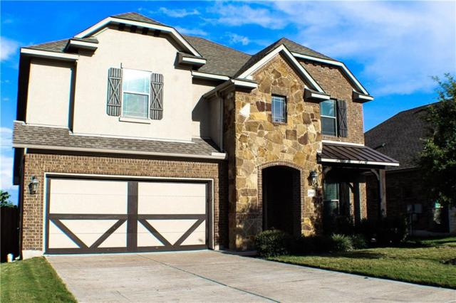 20905 Huckabee Bnd, Pflugerville, TX 78660 (#9984434) :: The Perry Henderson Group at Berkshire Hathaway Texas Realty