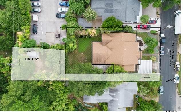 3109 Walnut Ave #2, Austin, TX 78722 (#9984452) :: Lauren McCoy with David Brodsky Properties