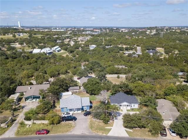 14922 Running Deer Trl, Austin, TX 78734 (#9984781) :: Papasan Real Estate Team @ Keller Williams Realty