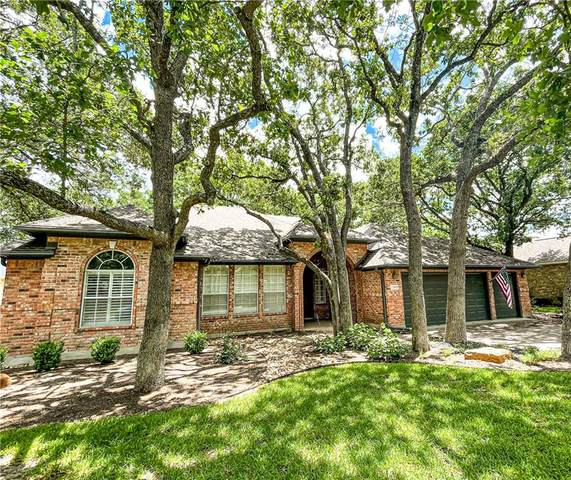 29004 Bay Hill Ct, Georgetown, TX 78628 (#9985228) :: R3 Marketing Group