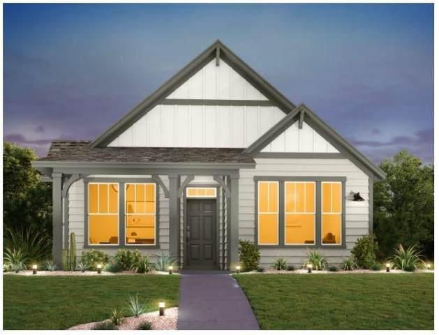 1800 Cantonata Dr, Leander, TX 78641 (#9986224) :: Papasan Real Estate Team @ Keller Williams Realty