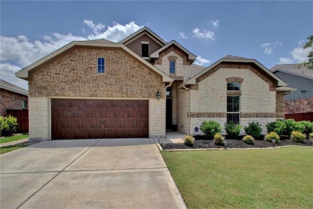 2735 Mariposa Way, Round Rock, TX 78665 (#9987129) :: Douglas Residential