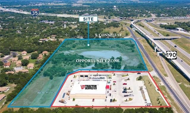 574 W Us Highway 190, Belton, TX 76513 (MLS #9988209) :: Brautigan Realty