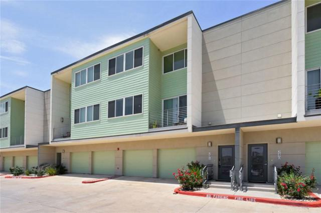 604 North Bluff Dr #241, Austin, TX 78745 (#9988220) :: The Heyl Group at Keller Williams