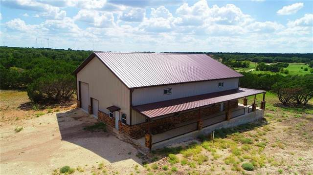 230 Rain Lily Ct, Burnet, TX 78611 (#9988307) :: Zina & Co. Real Estate