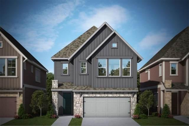 3000 Chisolm Trl #4, Round Rock, TX 78681 (#9988672) :: Papasan Real Estate Team @ Keller Williams Realty