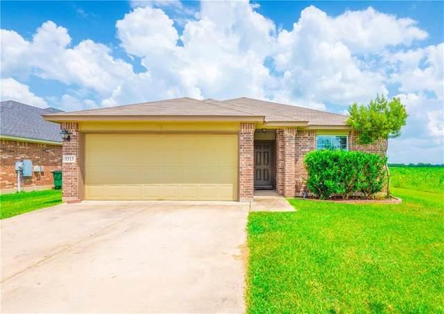 1513 Monte Vista Dr, Lockhart, TX 78644 (#9989116) :: Papasan Real Estate Team @ Keller Williams Realty