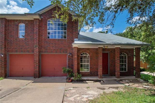 8806 Teresina Dr, Austin, TX 78749 (#9989555) :: Ben Kinney Real Estate Team