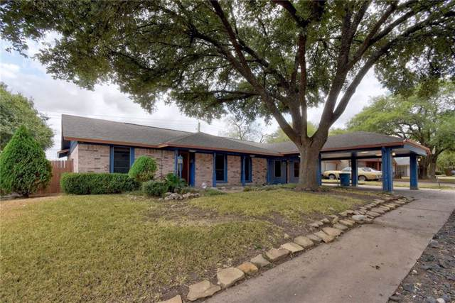 1435 Manford Hill Dr, Austin, TX 78753 (#9989940) :: The Perry Henderson Group at Berkshire Hathaway Texas Realty