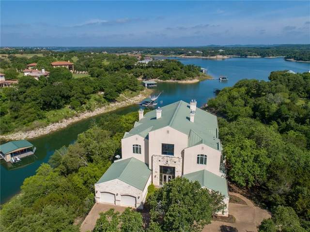 24714 Travis Lakeside Cv, Spicewood, TX 78669 (#9990656) :: The Heyl Group at Keller Williams